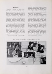 Abbot Academy - Circle Yearbook (Andover, MA) online yearbook collection, 1940 Edition, Page 60