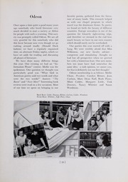 Abbot Academy - Circle Yearbook (Andover, MA) online yearbook collection, 1940 Edition, Page 63 of 104