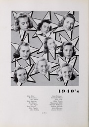 Abbot Academy - Circle Yearbook (Andover, MA) online yearbook collection, 1940 Edition, Page 80 of 104