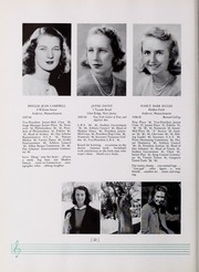 Abbot Academy - Circle Yearbook (Andover, MA) online yearbook collection, 1941 Edition, Page 26