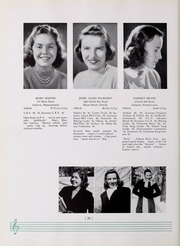 Abbot Academy - Circle Yearbook (Andover, MA) online yearbook collection, 1941 Edition, Page 32