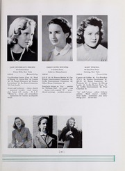 Abbot Academy - Circle Yearbook (Andover, MA) online yearbook collection, 1941 Edition, Page 35