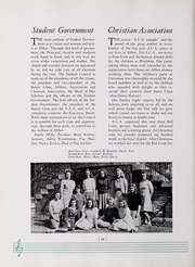 Abbot Academy - Circle Yearbook (Andover, MA) online yearbook collection, 1941 Edition, Page 48 of 104