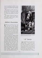 Abbot Academy - Circle Yearbook (Andover, MA) online yearbook collection, 1941 Edition, Page 49
