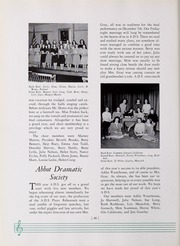 Abbot Academy - Circle Yearbook (Andover, MA) online yearbook collection, 1941 Edition, Page 52