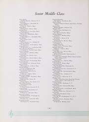 Abbot Academy - Circle Yearbook (Andover, MA) online yearbook collection, 1941 Edition, Page 86