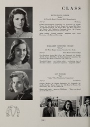 Abbot Academy - Circle Yearbook (Andover, MA) online yearbook collection, 1942 Edition, Page 34