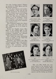 Abbot Academy - Circle Yearbook (Andover, MA) online yearbook collection, 1942 Edition, Page 42