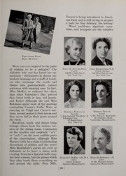 Abbot Academy - Circle Yearbook (Andover, MA) online yearbook collection, 1942 Edition, Page 43