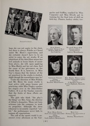 Abbot Academy - Circle Yearbook (Andover, MA) online yearbook collection, 1942 Edition, Page 45