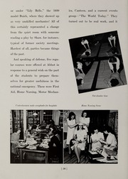 Abbot Academy - Circle Yearbook (Andover, MA) online yearbook collection, 1942 Edition, Page 60