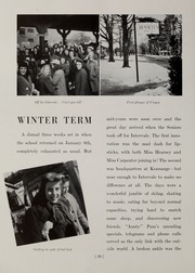 Abbot Academy - Circle Yearbook (Andover, MA) online yearbook collection, 1942 Edition, Page 62