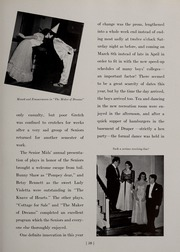 Abbot Academy - Circle Yearbook (Andover, MA) online yearbook collection, 1942 Edition, Page 63