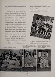 Abbot Academy - Circle Yearbook (Andover, MA) online yearbook collection, 1942 Edition, Page 65