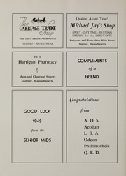 Abbot Academy - Circle Yearbook (Andover, MA) online yearbook collection, 1942 Edition, Page 80