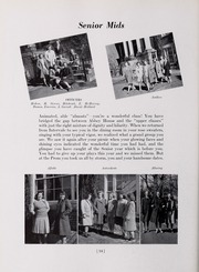 Abbot Academy - Circle Yearbook (Andover, MA) online yearbook collection, 1943 Edition, Page 18