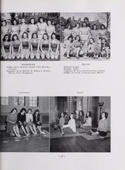 Abbot Academy - Circle Yearbook (Andover, MA) online yearbook collection, 1943 Edition, Page 51 of 72