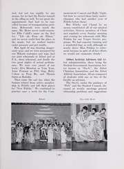 Abbot Academy - Circle Yearbook (Andover, MA) online yearbook collection, 1943 Edition, Page 53