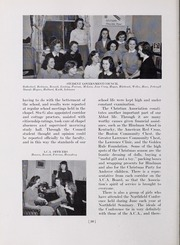 Abbot Academy - Circle Yearbook (Andover, MA) online yearbook collection, 1943 Edition, Page 54 of 72