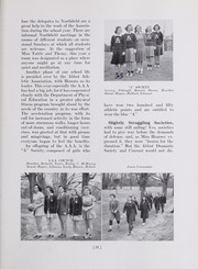 Abbot Academy - Circle Yearbook (Andover, MA) online yearbook collection, 1943 Edition, Page 55