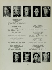 Abbot Academy - Circle Yearbook (Andover, MA) online yearbook collection, 1944 Edition, Page 10