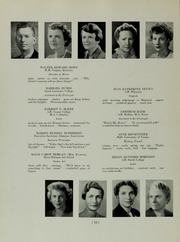 Abbot Academy - Circle Yearbook (Andover, MA) online yearbook collection, 1944 Edition, Page 12