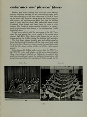 Abbot Academy - Circle Yearbook (Andover, MA) online yearbook collection, 1944 Edition, Page 21