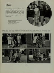 Abbot Academy - Circle Yearbook (Andover, MA) online yearbook collection, 1944 Edition, Page 29
