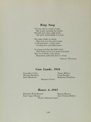 Abbot Academy - Circle Yearbook (Andover, MA) online yearbook collection, 1944 Edition, Page 48