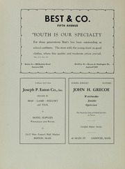 Abbot Academy - Circle Yearbook (Andover, MA) online yearbook collection, 1944 Edition, Page 52