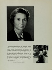 Abbot Academy - Circle Yearbook (Andover, MA) online yearbook collection, 1944 Edition, Page 6