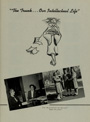 Page 11, 1945 Edition, Abbot Academy - Circle Yearbook (Andover, MA) online yearbook collection
