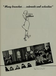 Abbot Academy - Circle Yearbook (Andover, MA) online yearbook collection, 1945 Edition, Page 43