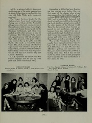 Abbot Academy - Circle Yearbook (Andover, MA) online yearbook collection, 1945 Edition, Page 45