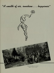 Abbot Academy - Circle Yearbook (Andover, MA) online yearbook collection, 1945 Edition, Page 53