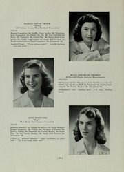 Abbot Academy - Circle Yearbook (Andover, MA) online yearbook collection, 1946 Edition, Page 32