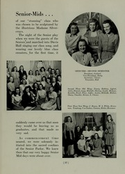 Abbot Academy - Circle Yearbook (Andover, MA) online yearbook collection, 1946 Edition, Page 41 of 80