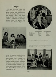 Abbot Academy - Circle Yearbook (Andover, MA) online yearbook collection, 1946 Edition, Page 45 of 80