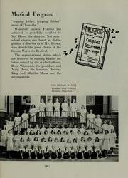 Abbot Academy - Circle Yearbook (Andover, MA) online yearbook collection, 1946 Edition, Page 53 of 80