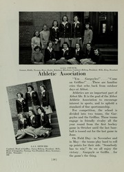 Abbot Academy - Circle Yearbook (Andover, MA) online yearbook collection, 1946 Edition, Page 56