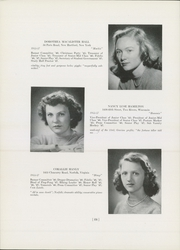 Abbot Academy - Circle Yearbook (Andover, MA) online yearbook collection, 1947 Edition, Page 26