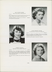 Abbot Academy - Circle Yearbook (Andover, MA) online yearbook collection, 1947 Edition, Page 30