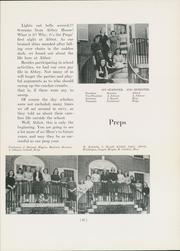 Abbot Academy - Circle Yearbook (Andover, MA) online yearbook collection, 1947 Edition, Page 49