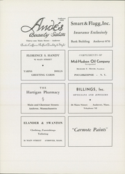 Abbot Academy - Circle Yearbook (Andover, MA) online yearbook collection, 1947 Edition, Page 66