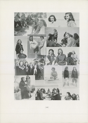 Abbot Academy - Circle Yearbook (Andover, MA) online yearbook collection, 1948 Edition, Page 44