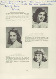 Abbot Academy - Circle Yearbook (Andover, MA) online yearbook collection, 1949 Edition, Page 25