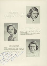 Abbot Academy - Circle Yearbook (Andover, MA) online yearbook collection, 1949 Edition, Page 33