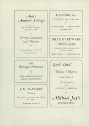 Abbot Academy - Circle Yearbook (Andover, MA) online yearbook collection, 1949 Edition, Page 74
