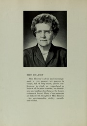 Abbot Academy - Circle Yearbook (Andover, MA) online yearbook collection, 1950 Edition, Page 12