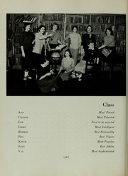 Abbot Academy - Circle Yearbook (Andover, MA) online yearbook collection, 1950 Edition, Page 40